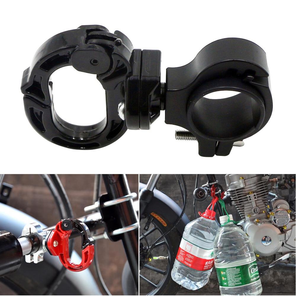 Universal Hanging Bag Helmet Hook Claw Luggage Carrier for Honda Suzuki Kawasaki Yamaha Electric Scooter Motorcycle Accessories
