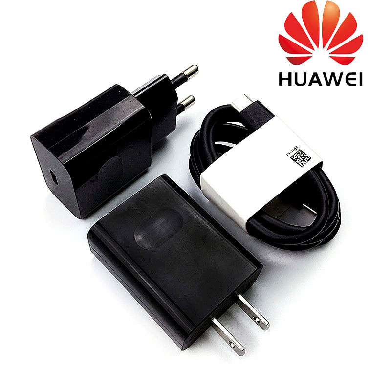 HUAWEI Fast <font><b>Charger</b></font> Original 5V/<font><b>3A</b></font> quick charge power adapter & double type C cable for <font><b>Google</b></font> Nexus 6P 5X <font><b>Pixel</b></font> XL <font><b>Pixel</b></font> 2XL image