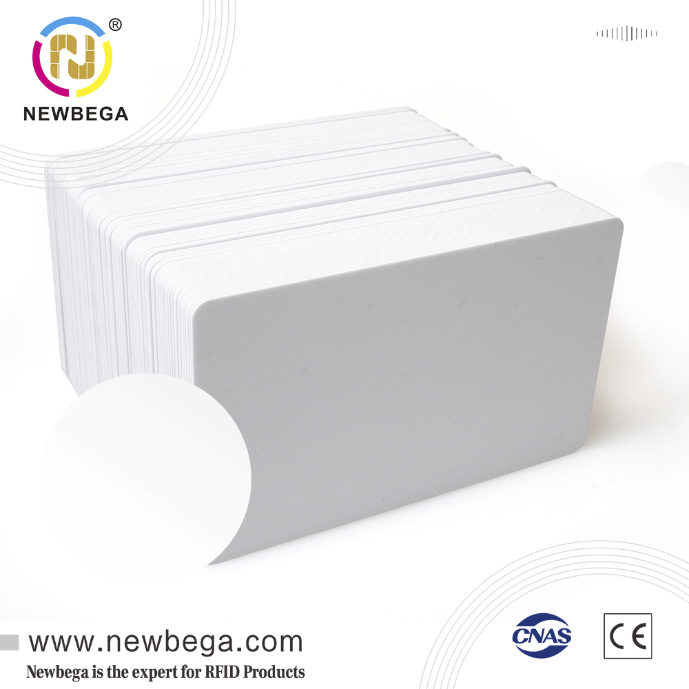 Mfare 1K Clone S50 Premium Quality 13.56MHZ ISO14443A IC Smart NFC Proximity Card RFID Microchip 10PCS