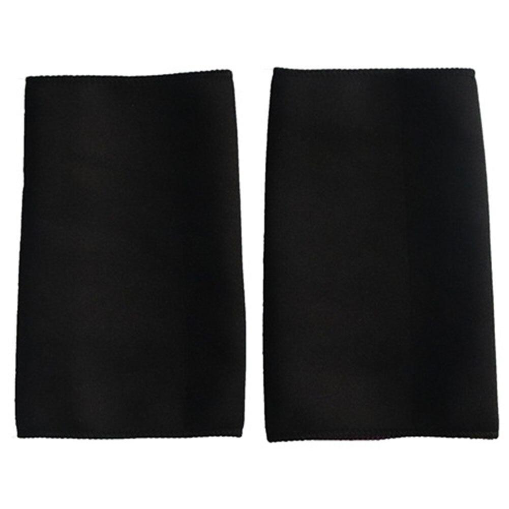2pcs Arm Sleeve Fitness Fat Burner Non Slip Gym Sweat Outdoor Women Sports Body Shaping Slimmer Cover Trimmer Neoprene