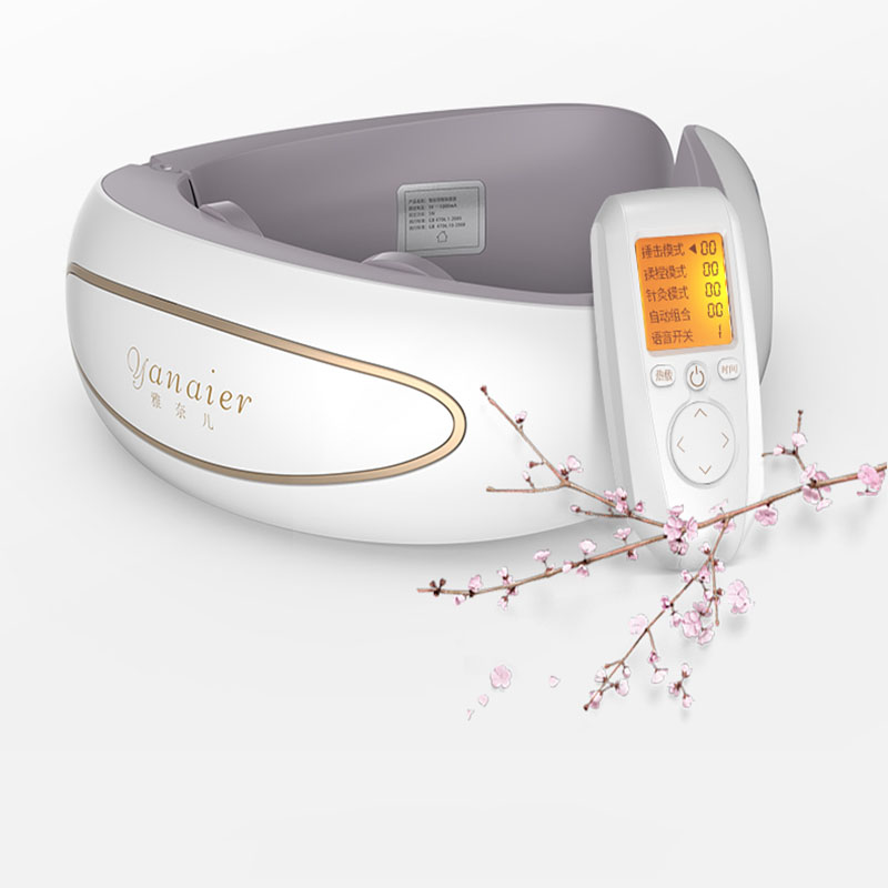 Neck Massager Kneading Multifunction Neck And Shoulder Body Electric Household Suitable For The Whole Family