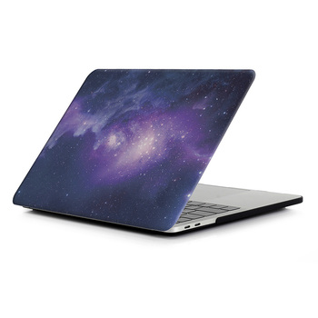 Star Printing Case for MacBook 1