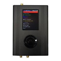Консоль PortaPack для HackRF One 1 МГц-6 ГГц SDR приемник и передача AM FM SSB ADS-B SSTV Ham радио