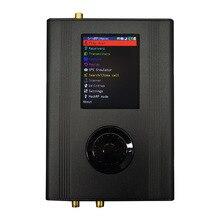 PortaPack консоль для HackRF One 1 МГц 6 ГГц SDR приемник и передача AM FM SSB ADS B SSTV Ham радио