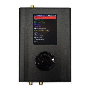 Image 1 - PortaPack консоль для HackRF One 1 МГц 6 ГГц SDR приемник и передача AM FM SSB ADS B SSTV Ham радио
