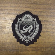 Custom Embroidery Patch DIY Creative design for Clothing Iron Sew On Garment 10