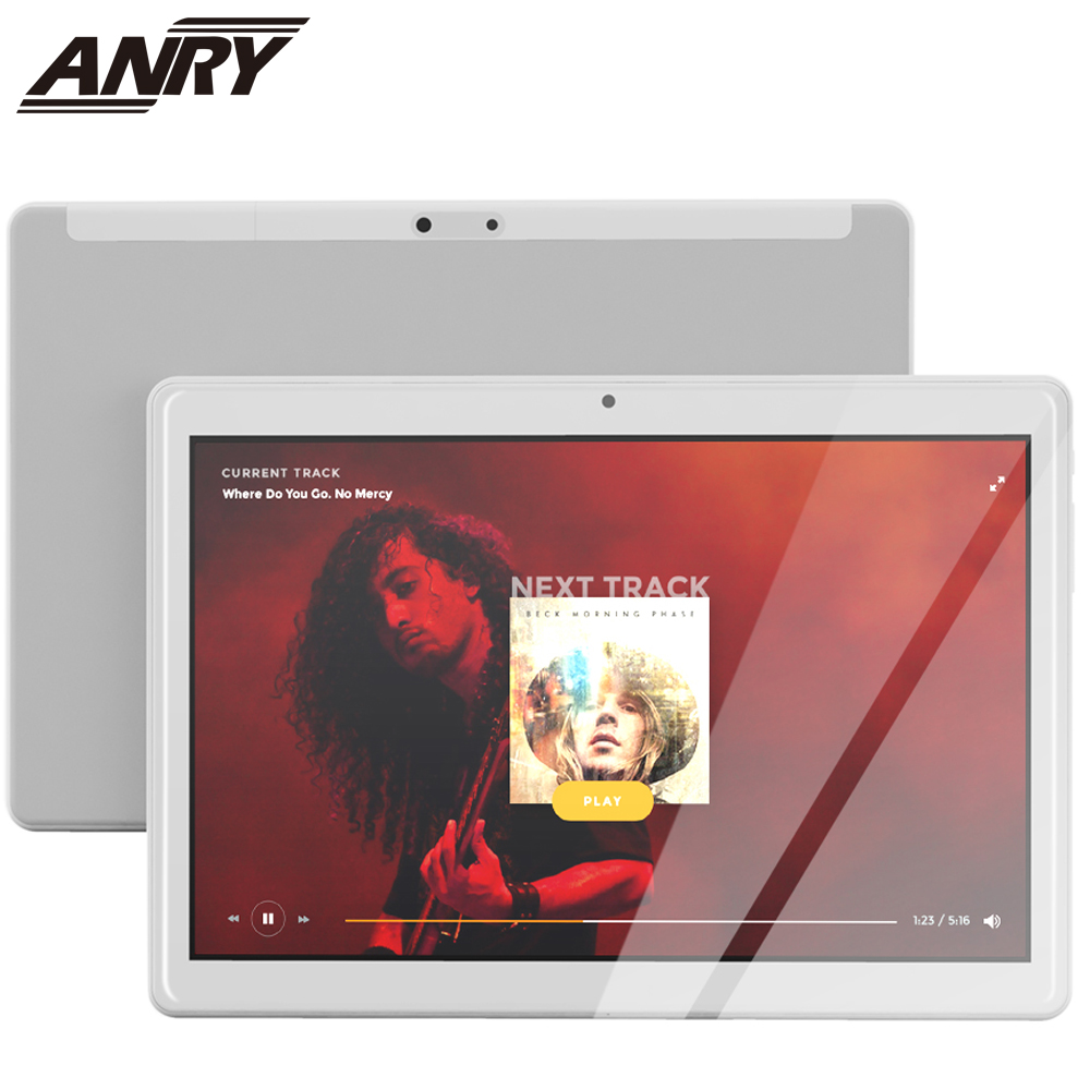 10 Inch Tablet Pc Android 9.0 1920x1280 IPS Tablets PC 10 Core Deca RAM 8GB ROM 128GB 8MP 4G Dual Sim Card Phone Call GPS