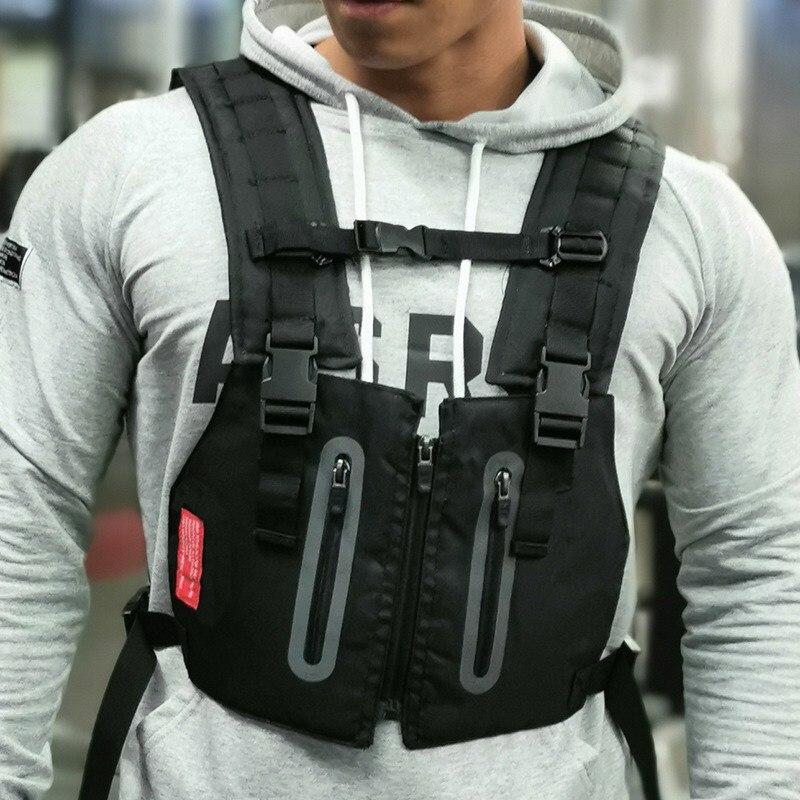 Одежда светоотражающий мужской тактический жилет охотничий жилет CS жилет защитный модульный жилет безопасности для спорта на открытом воз...