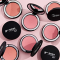 It Bye Bye FACE Blush 2 Color Rouge Makeup Cheek Powder Minerals Blusher Palette Naturally It Cosmetics Skin