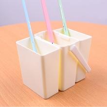 Washing-Bucket Drawing for Art-Supplies Barrel Multifunction-Pen