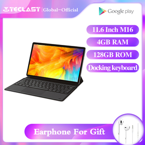 Teclast M16 Tablet with Docking Keyboard 11.6