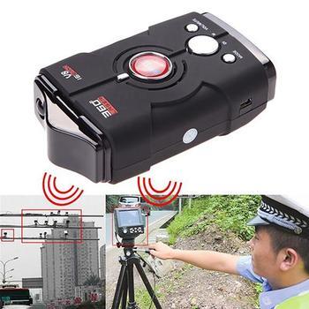 360 Degree Laser Defense System Car Full Band Scanning Advanced  Detector