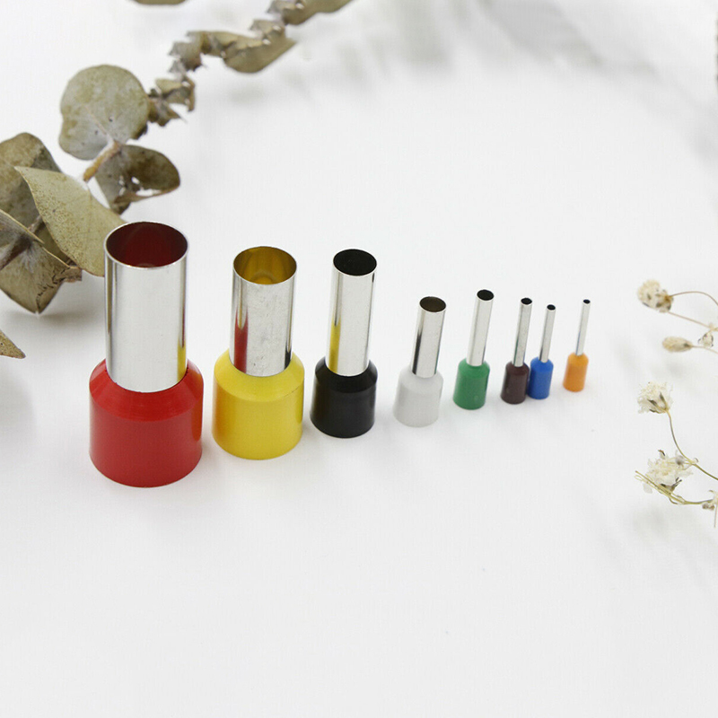 8pcs Stainless Steel Polymer Clay Cutters Round Punch Clay Sculpting Tools Polymer Clay Ceramics Pottery Hole Cutters(China)