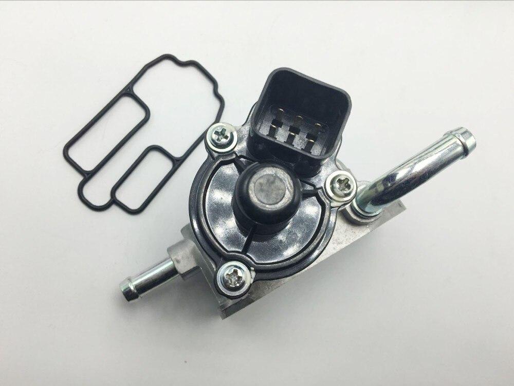 NEUE HOHE QUALITÄT Leerlaufregelventil für 4G63 MD614713 E9T15292 marke neue FÜR Mitsubishi Pajero V31 4g64 K-M
