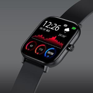 Image 5 - Senbono Sport I10 Smart Horloge Fitness Tracker Ondersteuning Hartslagmeter Armband Smartwatch Mannen Vrouwen Voor Bluetooth Ios Android