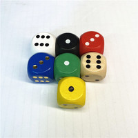Mix point dice