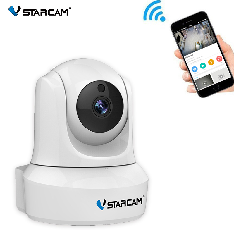 Vstarcam IP камера 1080P Wifi камера видеонаблюдения камера безопасности ИК Ночное Видение Сигнализация Движения приложение мобильный вид C29S