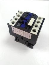 CJX2-1810 LC1 AC Contactor 18A 3 Phase 3-Pole NO Coil Voltage 380V 220V 110V 36V 24V 50/60Hz Din Rail Mounted 3P+1NO Normal Open elecall cjx2 1210 lc1 d ac 12a motor magnetic contactor 3 phase 3p 3 pole 1no 220v 380v coil volt cjx2 contacts relay