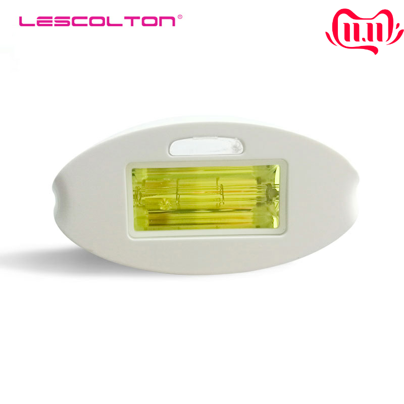 Lescolton IPL Depliator Lamp For Laser Permanent Hair Removal Device Flash Epilation Bulb Epilator Rejuvenation Lamp Bulb