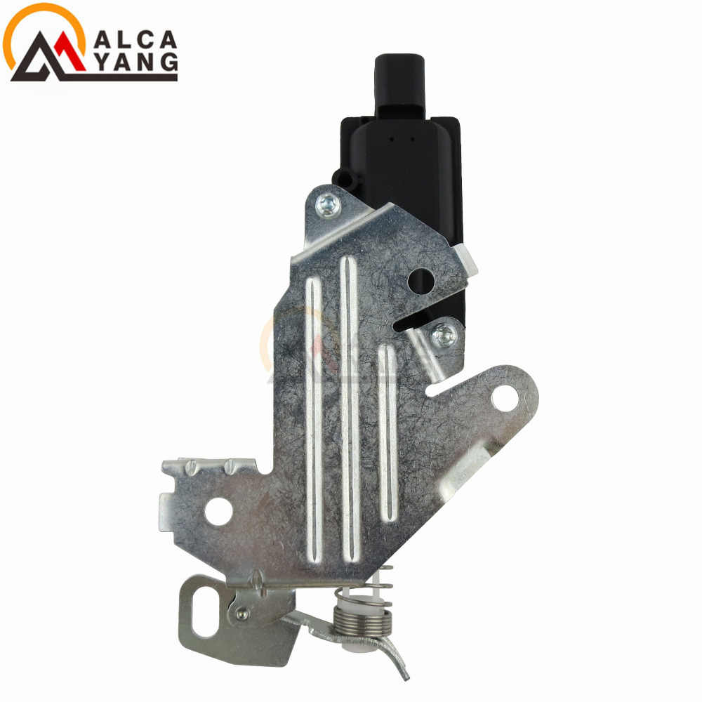 Tailgate Lock Motor Actuator Solenoid Voor Ford Fusion Fiesta Mk5 Mk6 1481081 2S6T432A98AF 2S6T432A98AE