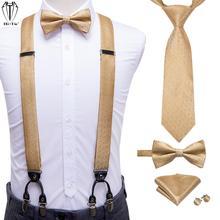 Hi-Tie Silk Woven Men