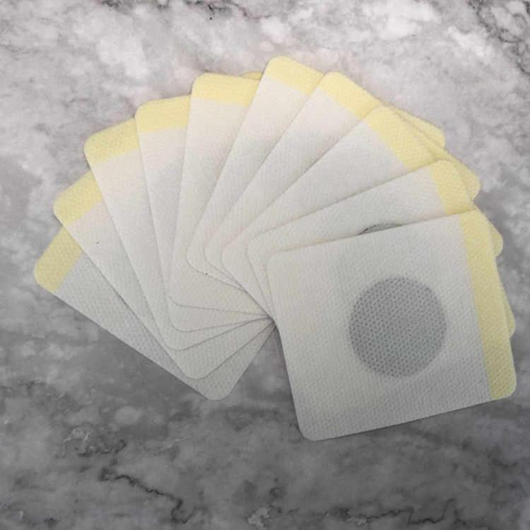 10 pièces/5 pièces Moxa Moxa auto-chauffant coussin épaule cou cou cervicale soulagement de la douleur Moxibustion Patch autocollants de chaleur