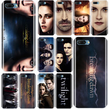 The Twilight Saga Breaking Dawn Part Soft Silicone TPU Phone Case For Huawei MATE 7 8 9 10 20 pro Honor 8 8C 9 10 lite NOTE10(China)