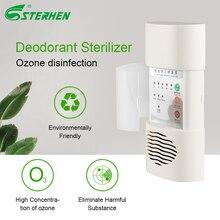 Sterhen salle de bain assainisseur dair maison générateur dozone petit purificateur dair pour la maison désodorisant