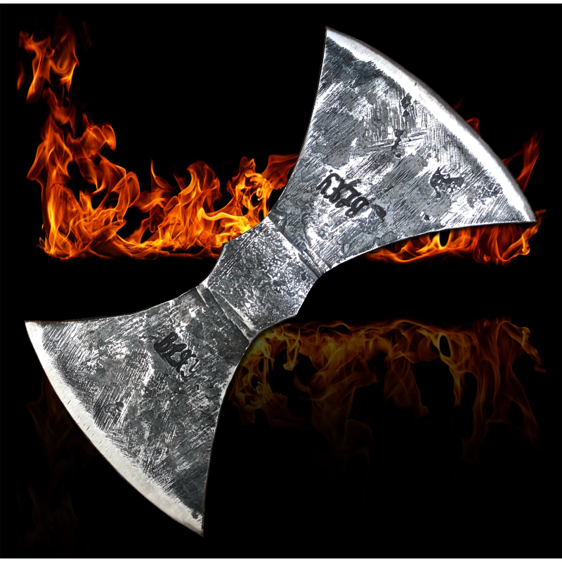 axe head Tactical Axe Tomahawk Army Outdoor Hunting Camping Survival Machete <font><b>Axes</b></font> Hand <font><b>Tools</b></font> Fire Axe Hatchet Axe/Ice Axe image