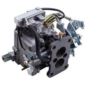 Image 3 - Carburateur carburateur pour Toyota 4K Corolla Liteace 4k moteur 21100 13170 qualité OEM 2110013170 21100 13170 21100 13170