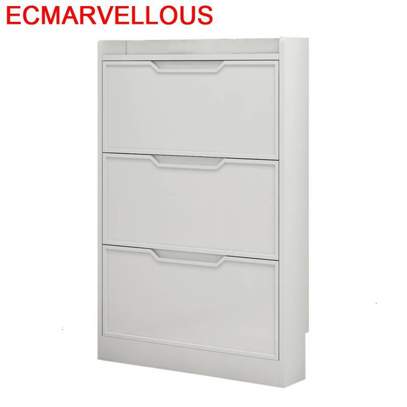 Para El Hogar Organizador Schoenen Opbergen Home Furniture Armoire Scarpiera Sapateira Mueble Meuble Chaussure Shoes Rack
