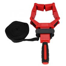 Heavy duty woodworking plastic spring clamp strong 4m x 25mm extra large clip nylon wood carpenter spring clamps tool 80pcs 2inch spring clamp woodworking clamps