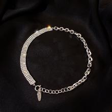 2020 Новая мода Личность Ожерелье чокер с кулоном цепи украшением