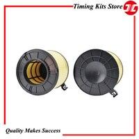 Original LX5064 (LX 5064) Air Filter 8W0133843B for Car Audi A4 allroad 17 19 2.0T Audi Q5L 2.0T Engine Maintenance Auto Parts