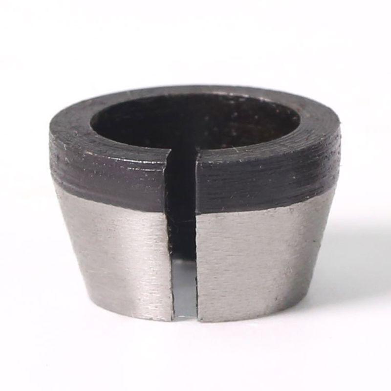 Купить 6 мм 635 8 цанговый патрон адаптер гравировальная обрезка машина