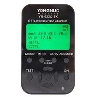 YONGNUO+YN-622C-TX%2C+E-TTL+Wireless+Flash+Controller+for+Canon%2C+YN622C-TX