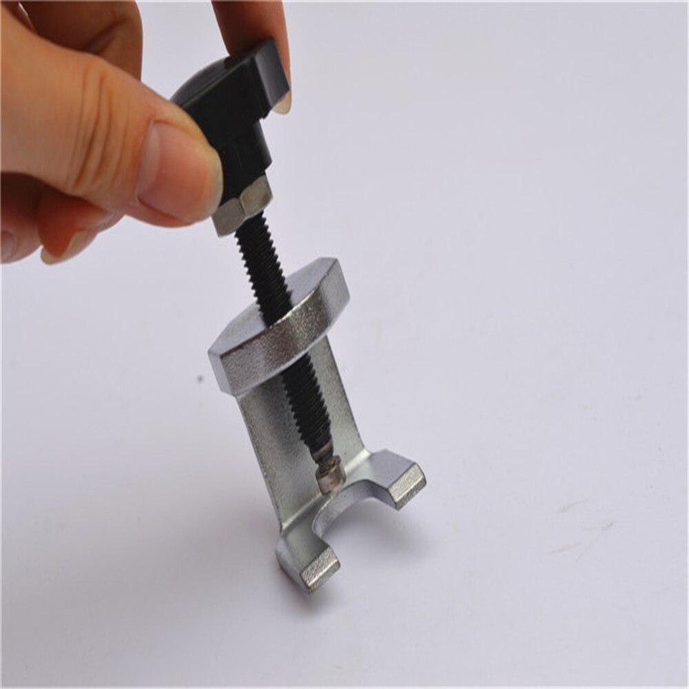 Image 3 - Universal Auto Car Windscreen Window Wiper Puller Windshield Wiper Arm Removal Repair Tool Glass Mechanics Puller Kit Parts