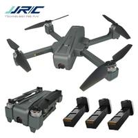 JJRC X11P 5G WiFi 4K HD Camera Brushless GPS Dual Mode Positioning Foldable RC Drone Quadcopter RTF VS X11 X12 X9 X9P