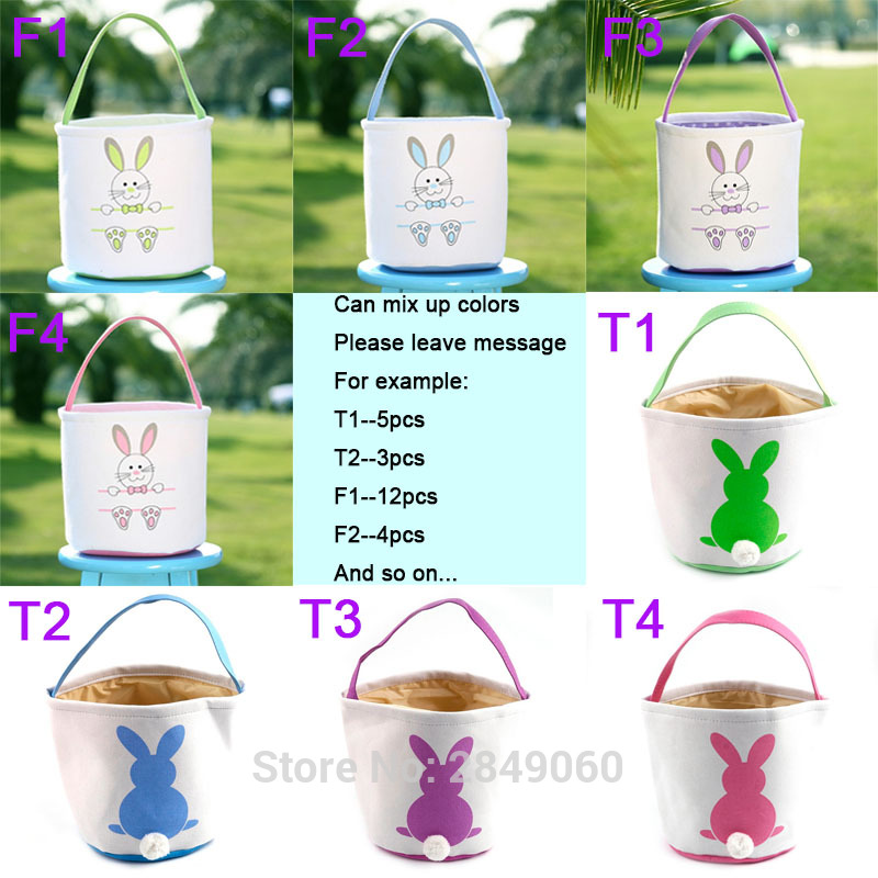20pcs Sequins Easter Bag Plus 30pcs Easter Regular Basket Only For VIP Customer