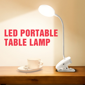 USB Desktop Lamp LED Table Lig