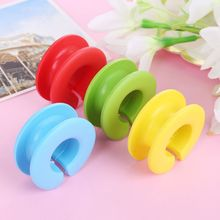 10pcs Clothes Hanger Spacers for Closet Organizer Windproof Hook Anti-Slip Rack