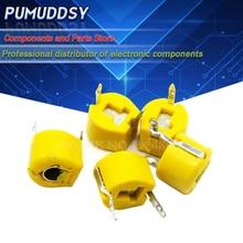 20PCS 40P 40PF 6mm JML06-1 JML06 DIP trimmer Adjustable capacitor