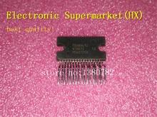 送料無料 50 ピース/ロット TDA8947J TDA8947 ジップ 17 新オリジナル IC 在庫!
