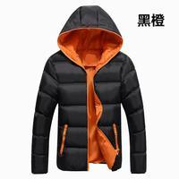 Winter Warm Jackets Men 2019 Hot Sale Parka Homme Hooded Casual Outwear Windbreak Warm Quality Jaqueta Masculino Overcoat Male