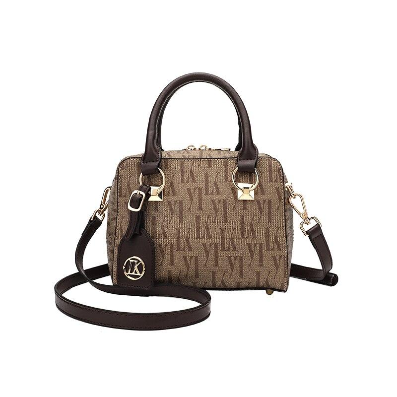 Brand Crossbody Doctor Bags for Women Designer Handbags Famous Shoulder Messenger trend women 39 s shoulder bag in Top Handle Bags from Luggage amp Bags