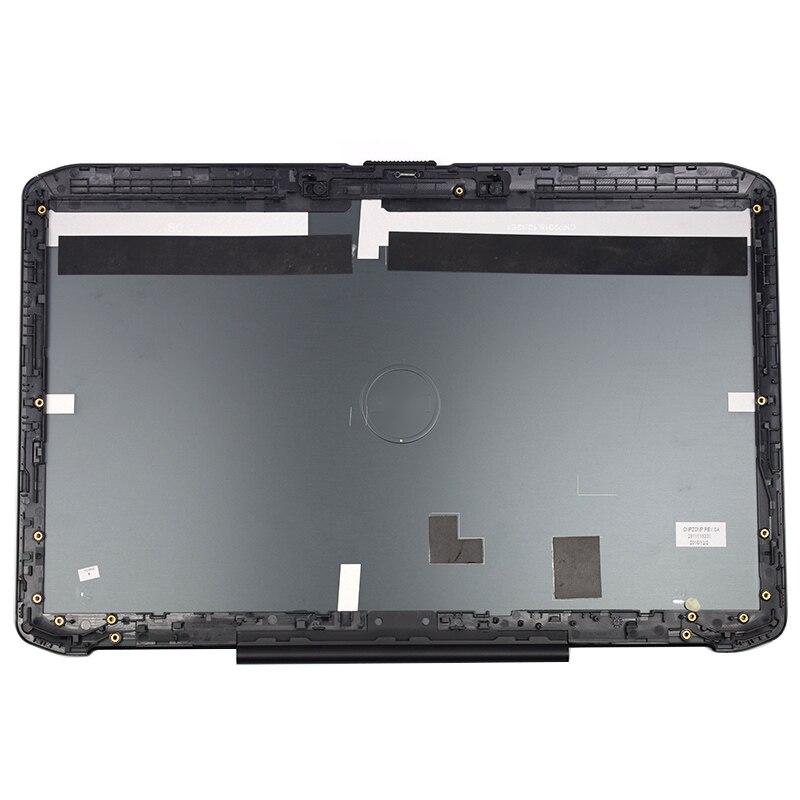 capa traseira lcd para laptop dell latitude 01