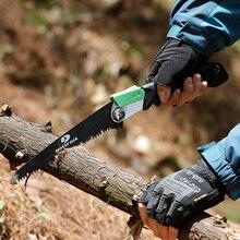 Folding Saw Serra Woodworking Mossy Oak Garden Camping for 3-In-1