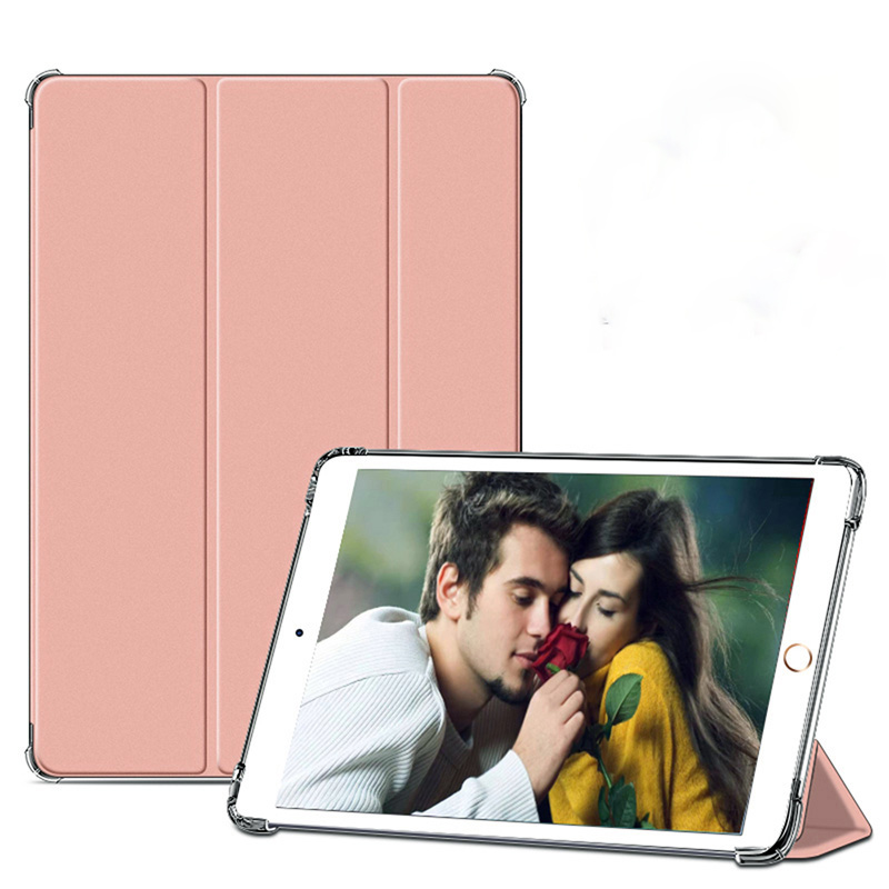 Air 2020 10.9 Air protection for iPad Airbag matte Transparent New 4 For soft Case inch