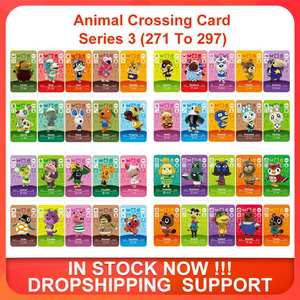 Crossing-Card-Set Ga...