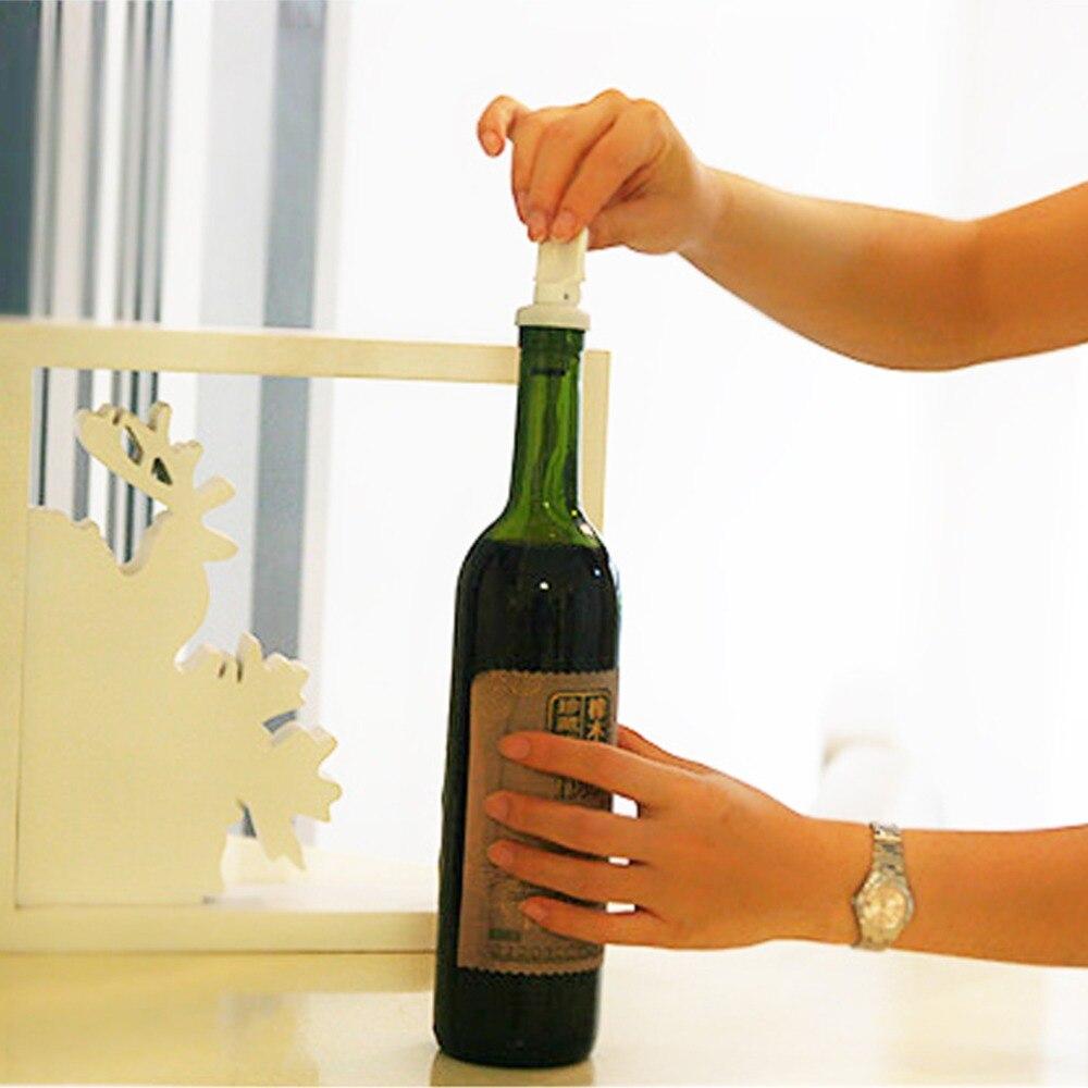3pcs Reusable Flip Top Bottle Lids Vacuum Sealed Wine Beer Stopper Cap Popular New